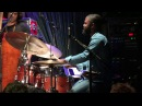 Marcus Gilmore with Chick Corea Fingerprints Trading and Solo