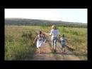 Ивана Купала 2013 Дорога на праздник Ивана Купала в село Камянка 6 июля 2013 года