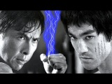 Bruce Lee VS Donnie Yen! -