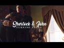Turning Pages | Sherlock John (Johnlock)