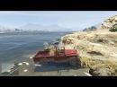 Бомж качает права! Grand Theft Auto V Прохождение 9