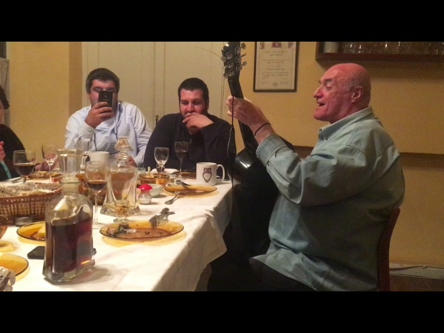 Просто Шикарно Спел - Я милого узнаю по походке / Vaxo Mesxi / simgerebi gitaraze / Вахтанг Месхи
