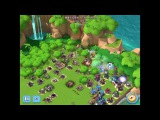 Boom Beach — HOW TO BEAT 10 BOOSTED ICES? ATTACKS BY i'm come back AND —春去红颜老花落人亡两不知