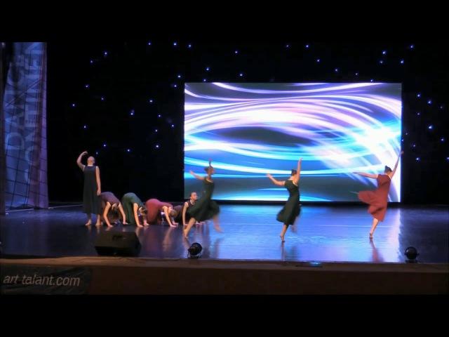 Студия современного танца Людмилы Чигишевой, г.Ростов-на-Дону