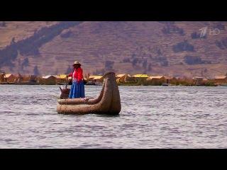 Перу: Лима иозеро Титикака. Непутевые заметки. Выпуск от20.11.2016