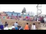 Punjabi Jump! (RADIO coub 3x)
