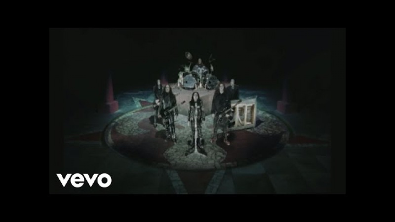 Cradle Of Filth - From the Cradle Of Enslave (Uncensored) [Official Video]