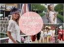 A Girls Day Out at Royal Ascot | Vlog GRWM | Fashion Mumblr