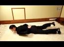 Лечение межпозвоночных грыж - гимнастика