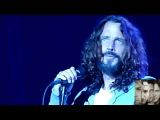 Chris Cornell With Eddie Vedder,