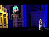 Official Video Lady Gaga's Acceptance Speech at the 2011 CFDA Fashion Awards