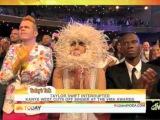 KLG &amp Hoda on Kanye West &amp Taylor Swift &amp LADY GAGA at the VMA's