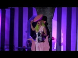 Lady Gaga Fashion of His Love - Just Dance Live Montreal 2013 HD 1080P