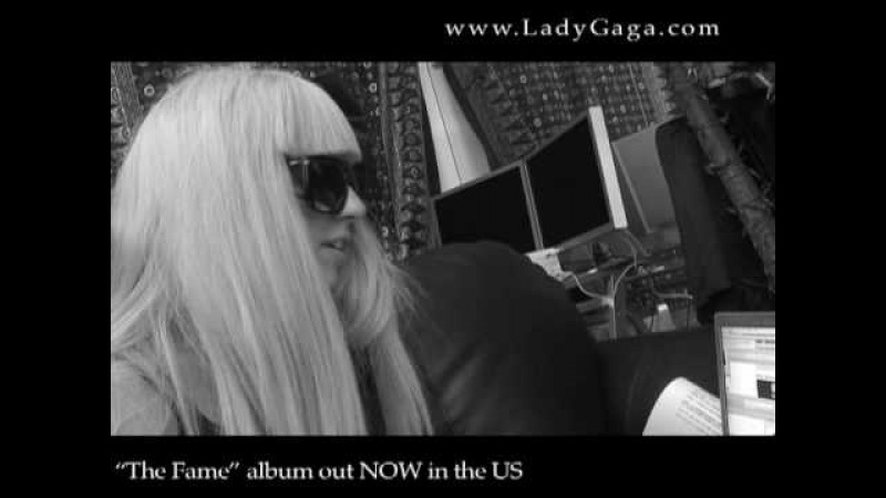 Lady Gaga - Transmission Gaga-vison: Episode 19
