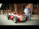 Alfa Romeo | Alfetta 159 y Marc Gené - Previo GP de Italia