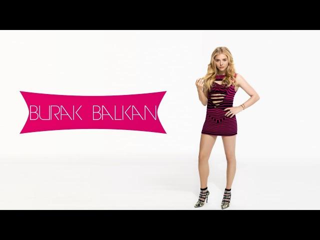 Burak Balkan Ft. Ece Seçkin - O La La ( Remix )