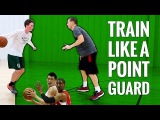 How To Train Like a Point Guard In Basketball: Elite Basketball Training