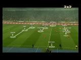 Академізм і прагматика на Олімпійському: тактичний розбір матчу Динамо - Шахтар 0:1