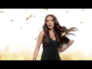 Neslihan Atagül ile Pantene Altın Kelebek Heyecanı başlıyor! tv reklam