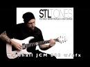 Andy James STL Tones Signature Kemper Bundle - Tone Example 1