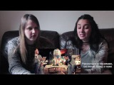Бразильянки слушают русский, украинский и белорусский рэп (Макс Корж, ЯрмаК, Кас ...