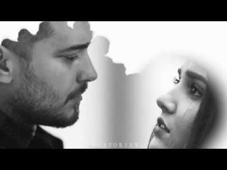 Hande Erçel & Çağatay Ulusoy & Neslihan Atagül - İlk ölüşte aşk 2fragman AU