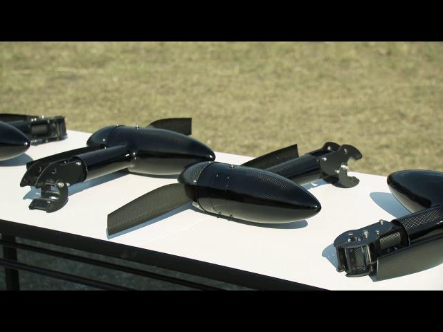 [PRODRONE]Adaptable Platform UAV PD-ANY