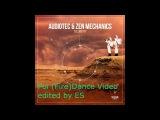 Audiotec &amp Zen Mechanics - Telemetry TechSafari Records