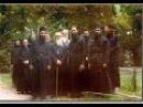 Arhim. Sofronie - Multi-ipostatica unime a Întregului Adam și înfăptuirea ei în viața monahală (3)