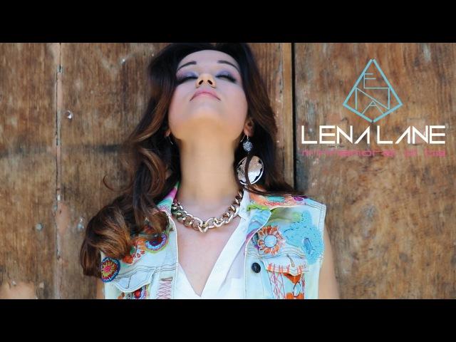 Lena Lane - M'innamorai di te