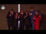 Mixed Team Snowboard Cross Finals Lucas Carnillat &amp Agathe Sillieres - Guillaume Herpin &amp Kim Mart