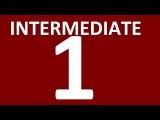 ДИАЛОГИ НА АНГЛИЙСКОМ ЯЗЫКЕ - INTERMEDIATE - УРОК 1. АНГЛИЙСКИЙ ЯЗЫК. УРОКИ АНГЛИЙСКОГО ...