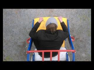 Всратый монтаж с Вином Дизелем и видео где я пинаю СТУЛ
