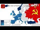 L'UE, l'OTAN, les deux cancers qui ravagent le continent europ