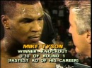1986 07 26 Mike Tyson Marvis Frazier