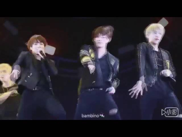 [BTS V] Baepsae - Taehyung got a mistake (really cute)!