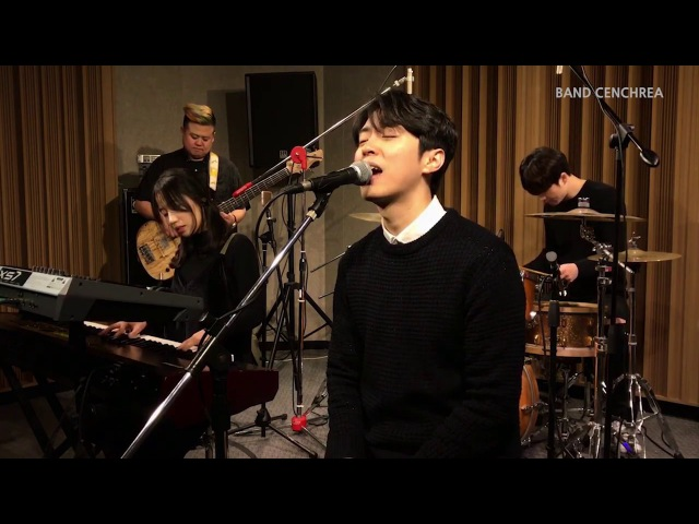 도깨비 OST Who are you 샘김 COVER band ver Dokkaebi Goblin Guardian