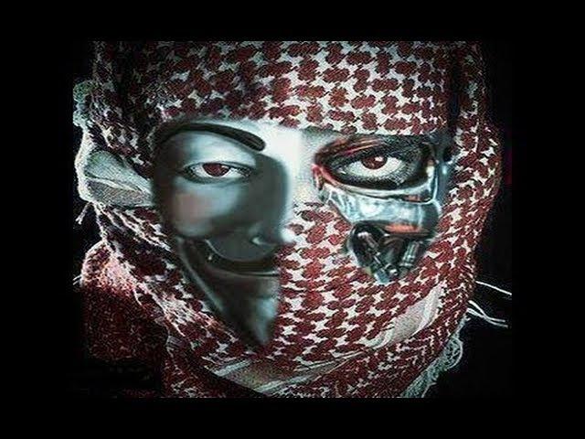 König in Panik Anonymous Hacker starten Cyberattacken auf Saudi Arabien Deutsch
