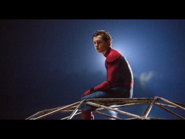 Видео к фильму «Человек-паук: Возвращение домой»