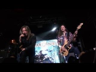Stratovarius - Eagleheart - 29/10/2016, Volta Москва