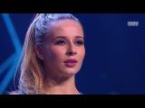 Танцы: Лера Ватагина и Светлана Яремчук (Виктория Дайнеко - R.E.D) (сезон 3, серия 14)