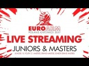 EuroArm 2017 Right Arm Juniors Masters Table 6
