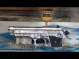 What's inside a Handgun?