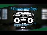 TRAP BEAT Future x Logic Type Beat - 7 Consecutive Days (prod. Funky Waves)