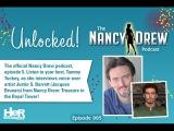 Unlocked! The Nancy Drew Podcast Episode 005