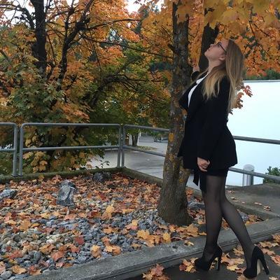 Дарья Черноморская