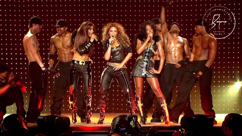 Destiny's Child || Live In Atlanta [2005]