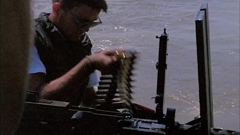 Затерянные хроники вьетнамской войны (5/6) - Изменение войны (1969-1970)