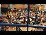 Awakening Beyond - Recording Abbey Road Studios - London - Aug. 2016
