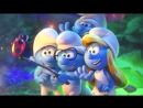 Smurfs: The Lost Village (2017) - Вирусное видео «Meet Snappy Bug»
